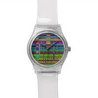 Re-Created Urban Landscape Watch