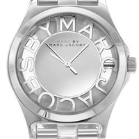 MARC JACOBS MARC By MARC JACOBS Stainless Steel Women Watch - Marc Jacobs - Modnique.com