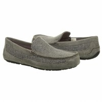 Men's UGG Alder Wool Metal Wool Shoes.com