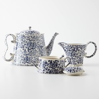 Attingham Tea Set