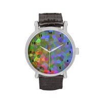 Color Celebration Watch