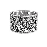 Coat of Arms Ring on Sale for $29.99 at HippieShop.com