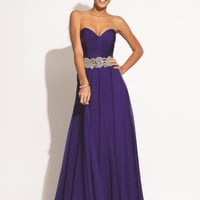 Jovani 88238 at Prom Dress Shop