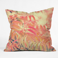 Lisa Argyropoulos Mystify Throw Pillow