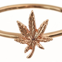 MARY JANE MINI STACK RING
