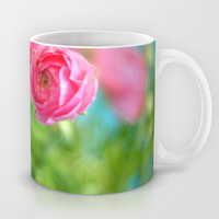 Pretty Little Dreams Mug by Lisa Argyropoulos