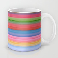 Like Candy Mug by Laura Santeler