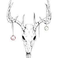 'Tis The Season Art Print by Barbara Martins