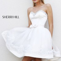 Short Sweetheart by Sherri Hill