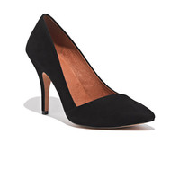 The Mira Heel - pumps & heels - Women's SHOES & BOOTS - Madewell
