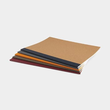 MUJI Notebook Set | MoMA