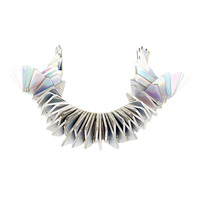Avant Garde Abyss Structured Necklace (SOLD OUT)