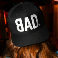 BADx Snapback Hat - Bad Kids Clothing
