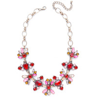 Rose Ophelia Necklace