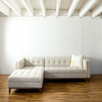 ATWOOD SECTIONAL - Sofas