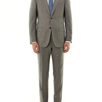 Milano 2 button suit