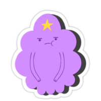 Lumpy Space Princess (Adventure Time)