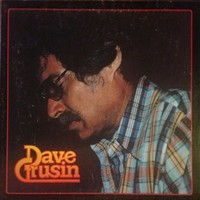 "Dave Grusin - ""Discovered Again!"" 12"" Vinyl LP 1976 US Sheffield Lab Ron Carter"