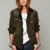 Barbour Sunblast Jacket