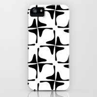 Collision  iPhone & iPod Case by Lauren Lee Designs