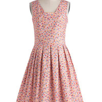 Candy Shop Sock Hop Dress | Mod Retro Vintage Dresses | ModCloth.com