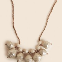 Dolly Glam Sparkle Indie Necklace