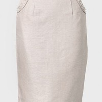 Perfectly Proper Indie Pencil Skirt