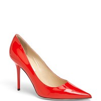 Jimmy Choo 'Abel' Patent Leather Pump | Nordstrom