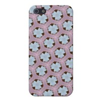 Sakura Inspiration Pattern Phone 5 Case