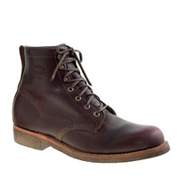 ORIGINAL CHIPPEWA® FOR J.CREW PLAIN-TOE BOOTS