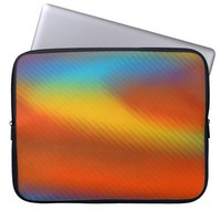 Bright Colors Computer Sleeve