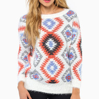 Comfy and Cozy Sweater $54