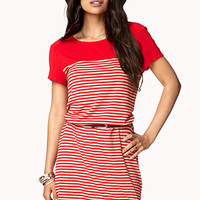 Essential Nautical Dress