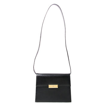 Christian Dior Black Shoulder Bag