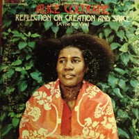 "Alice Coltrane - ""Reflection On Creation And Space"" 2x12"" Vinyl LP 73 US Impulse"