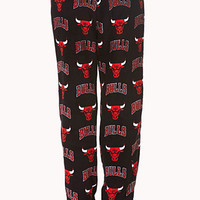 Chicago Bulls PJ Pants