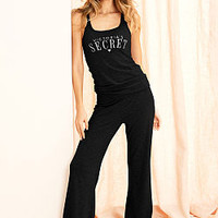 Signature Cotton Tank Pajama - Victoria's Secret