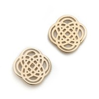 ginette_ny - Infinity Stud Earrings