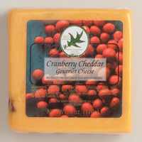 NORTHWOOD CRANBERRY CHEDDAR CHEESE