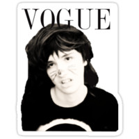 Dan Howell on VOGUE Women's T-Shirt