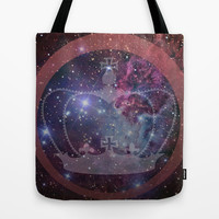 Royale Tote Bag by jessadee77