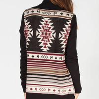 LIRA Meeker Womens Sweater