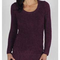 Women's Vona™ Scoop Neck Sweater | ExOfficio.com