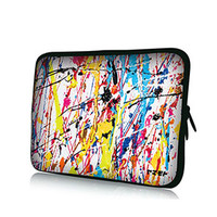 Paint Splatter Sleeve for Macbook Pro 13in