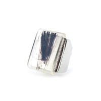 Anne-Marie Chagnon: Adjustable Sktech Ring, at 21% off!