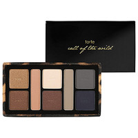 Sephora: Tarte : Call Of The Wild Amazonian Clay 8-Shadow Collector's Palette : eyeshadow-palettes