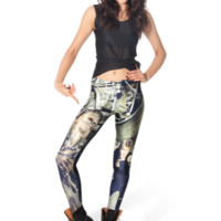 Chewie and Han Leggings - LIMITED