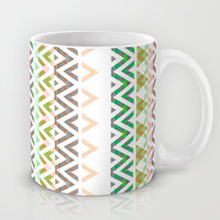 Mix #308 Mug by Ornaart