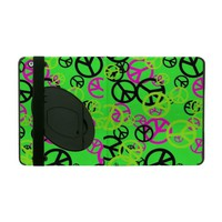 Bright Peace Signs Ipad Air Cases