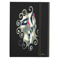 If These Walls Could Talk ipad air case